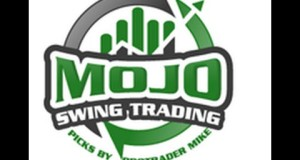 10-16 MOJO Swing Trade Newsletter Video Update