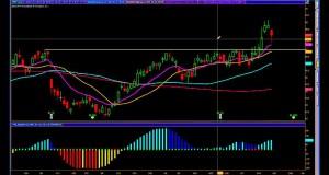Big Bearish Dollar Bet and Option Swing Trades | UUP IWM PEP PFE EBAY TGT