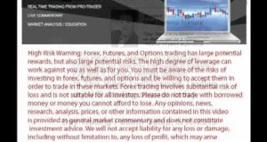 Day Trading Pattern