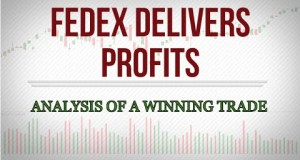 FedEx Made For The Perfect Swing Trade – Great Profit