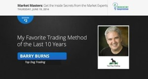 My Favorite Trading Method of the Last 10 Years | Barry Burns