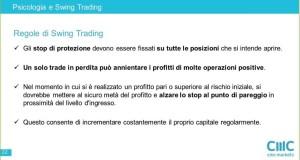 Psicologia e Swing Trading