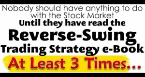 Reverse-Swing Trading Strategy