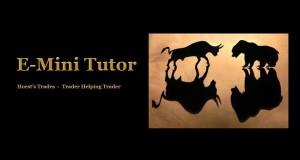 Swing Trading Longer Term | EMiniTutor.com
